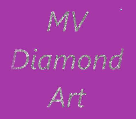 MV Diamond Art